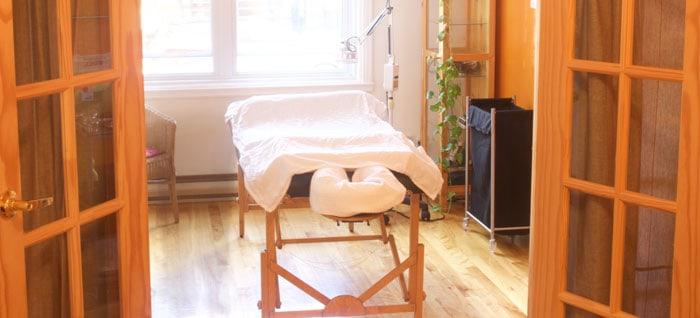 Résultats Cliniques en Acupuncture