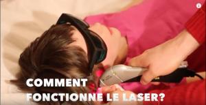 L' acupuncture laser fonctionne par photo-biostimulation. Il s'agit d'activation cellulaire par la lumière!