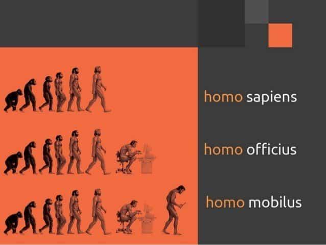 homo mobilus